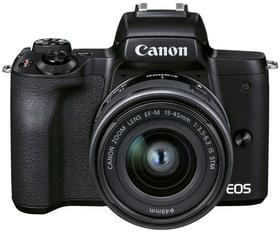 EOS M50 Mark II + EF-M 15-45mm F3.5-6.3 IS STM Value Up Kit Kit appareil photo hybride Canon 793446900000 Photo no. 1