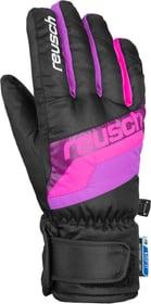 Dario R-Tex® XT Skihandschuhe Reusch 466945704529 Farbe pink Grösse 4.5 Bild-Nr. 1
