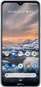 7.2 64 GB Ice Smartphone Nokia 794643300000 Bild Nr. 1