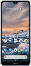 7.2 64 GB Ice Smartphone Nokia 794643300000 N. figura 1