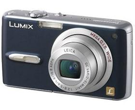 PANASONIC DMC-FX07 Panasonic 79325400000006 Bild Nr. 1