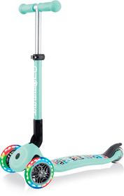 Junior Foldable Fantasy Light Scooter Globber 466543700085 Grösse Einheitsgrösse Farbe mint Bild Nr. 1