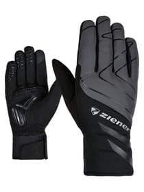 Daly AS Touch Bike-Handschuhe Ziener 463513109020 Grösse 9 Farbe schwarz Bild-Nr. 1