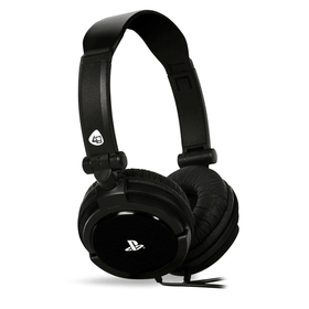 PRO4-10 Stereo Gaming Headset noir 4gamers 785300127227 Photo no. 1