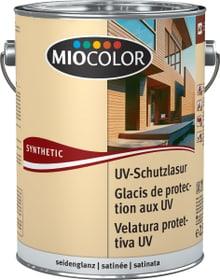 Velatura protettiva UV