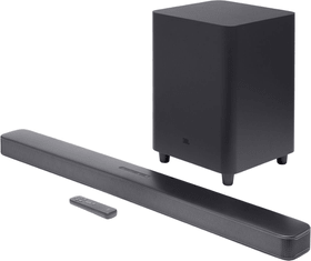 Bar 5.1 Soundbar JBL 772228700000 Bild Nr. 1