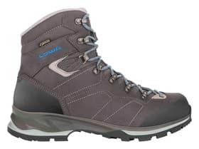 Santiago GTX Chaussures de trekking pour homme Lowa 473337944586 Taille 44.5 Couleur antracite Photo no. 1