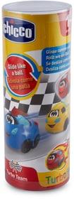 Turbo Ball 3-er Set Spielfahrzeug 747337200000 Bild Nr. 1