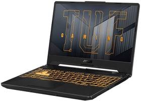 "TUF Gaming F15 (15.6"", Full HD, i7-11800H, 8GB, 512GB, RTX 3060) Ordinateur portable Asus 798901700000 Photo no. 1"