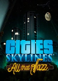 PC/Mac - Cities: Skylines - All That Jazz Download (ESD) 785300134123 Photo no. 1