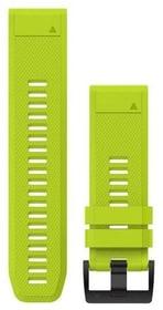 Silikonarmband Fenix 5X gelb Garmin 9000036582 Bild Nr. 1