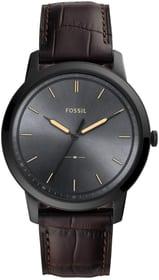 The Minimalist 3H FS5573 Armbanduhr Fossil 785300149112 Bild Nr. 1