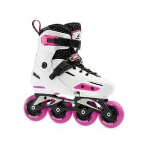 Apex Kids-Inline Rollerblade 466543537210 Grösse 37-40 Farbe weiss Bild-Nr. 1