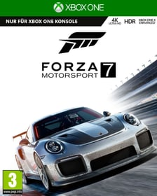 Xbox One - Forza Motorsport 7 Box 785300128974 Photo no. 1
