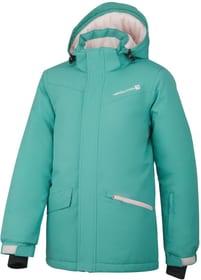 Mädchen-Snowboardjacke Trevolution 466989712267 Grösse 122 Farbe olive Bild-Nr. 1