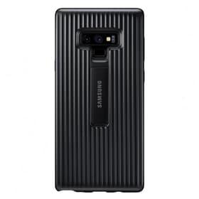 Protective Standing Cover noir Coque Samsung 785300138232 Photo no. 1