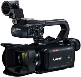 Camcorder XA11 1080p 20x opt. Zoom Canon 785300144979 Photo no. 1