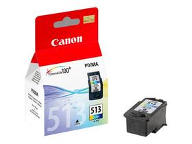 CL-513 color Cartuccia d'inchiostro Canon 797515700000 N. figura 1