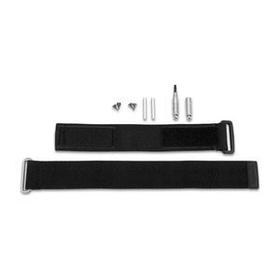 Fenix 3 scratch en tissu Bracelet Garmin 785300125450 Photo no. 1