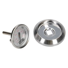 Weber Termometro Ricambi Accessori Il termometro istantaneo è lo strumento adatto per iniziare a prendere confidenza con le il funzionamento del termometro istantaneo è molto intuitivo, si inserisce la punta nel cuore. termometro