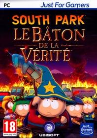 PC - South Park : Le Bâton de la Vérité Box 785300128192 Photo no. 1