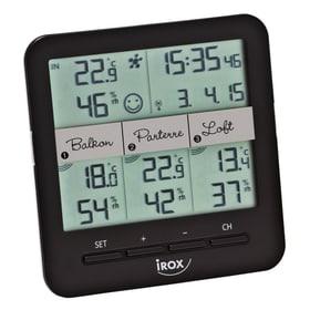 Weatherhub Starter Set mit App Thermo-/Hygrometer Irox 602792100000 Bild Nr. 1