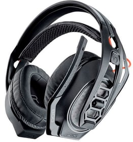 PS4 - RIG 800HS Stereo Gaming Headset - noir