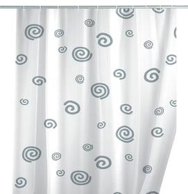 Tenda doccia Lumaca WENKO 674005700000 N. figura 1