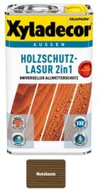 Velatura protettiva per legno Noce 750 ml XYLADECOR 661775700000 Colore Noce Contenuto 750.0 ml N. figura 1