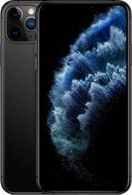 iPhone 11 Pro Max 64GB Space Grey Smartphone Apple 794646600000 Couleur gris sidéral Photo no. 1