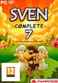 PC - Pyramide: Sven Complete D Box 785300133191 N. figura 1