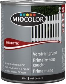 Synthetic Vorstrichgrund Weiss 750 ml Vorstrichgrund Miocolor 661445600000 Farbe Weiss Inhalt 750.0 ml Bild Nr. 1