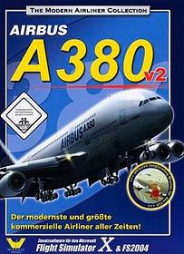 PC - Wilco Airbus A380 v2 für FS2004/FSX Box 785300128484 N. figura 1