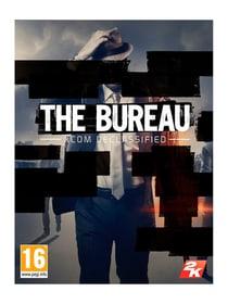 PC - The Bureau: XCOM Declassified