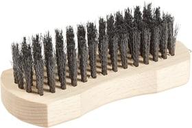 Brosse à main métallique Comfort Brosses métalliques Lux 601239100000 Photo no. 1