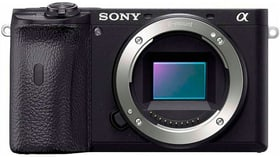 Alpha 6600 Body Import Systemkamera Body Sony 785300156512 Bild Nr. 1
