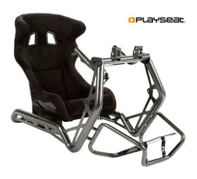 Sensation Pro schwarz Gaming Stuhl Playseat 785300125028 Bild Nr. 1