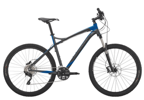 "Swift 27.5"" Mountainbike Crosswave 49017080232014 Bild Nr. 1"