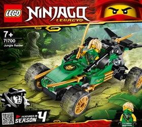 Ninjago 71700 Lloyds Dschungelr LEGO® 748733600000 Bild Nr. 1