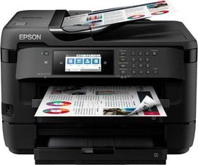 WorkForce WF-7720DTWF Imprimante multifonction Epson 785300136832 Photo no. 1