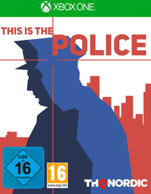 Xbox One - This is the Police Box 785300121771 N. figura 1