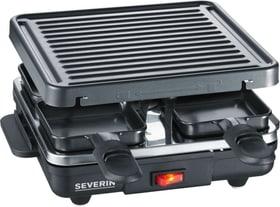 RG2686 Raclette-Grill mini Severin 785300157910 Bild Nr. 1