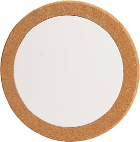 Korkuntersetzer rund, 19cm I AM CREATIVE 665526300010 Grösse L: 19.0 cm x B: 19.0 cm Bild Nr. 1