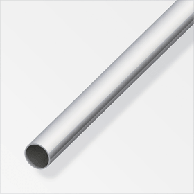 Tube rond 1 x 15 mm inox 1 m alfer 605123800000 Photo no. 1