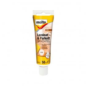 Laminat/Parkettspachtel Eiche weiss 50 ml Molto 676049600000 Bild Nr. 1