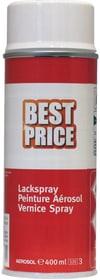 Vernice spray sintetica lucido Do it + Garden 660836900000 Colore Bianco Contenuto 400.0 ml N. figura 1