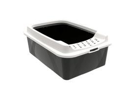 Cassetta per toilette per gatti Bonnie Rotho 604046100000 N. figura 1