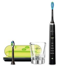 HX9358/88 spazzolino da denti nero