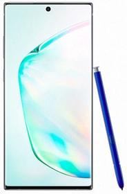 Galaxy Note 10+ 512Go Aura Glow Smartphone Samsung 794643000000 Photo no. 1