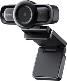 Pro 1080p w ClipOn base Webcam AUKEY 785300155009 Bild Nr. 1